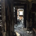 Fire Damage Springfield