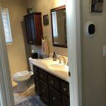 Remodeling Bathroom Before