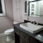 Remodeling Bathroom After
