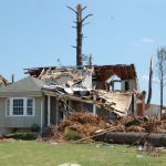 Severe Storm Damage